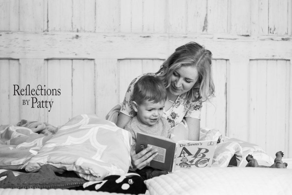 black and white unposed orangeville photographer